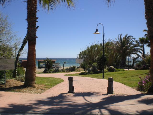 San Pedro promenade 6