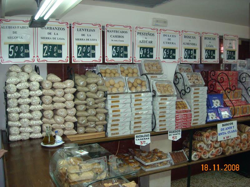 Sierra Nevada market  nº8