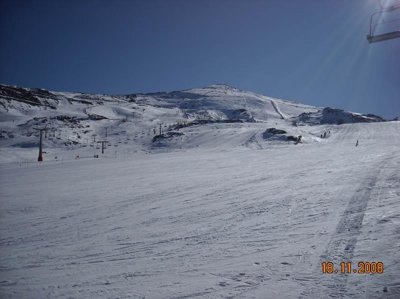 Sierra Nevada nº27
