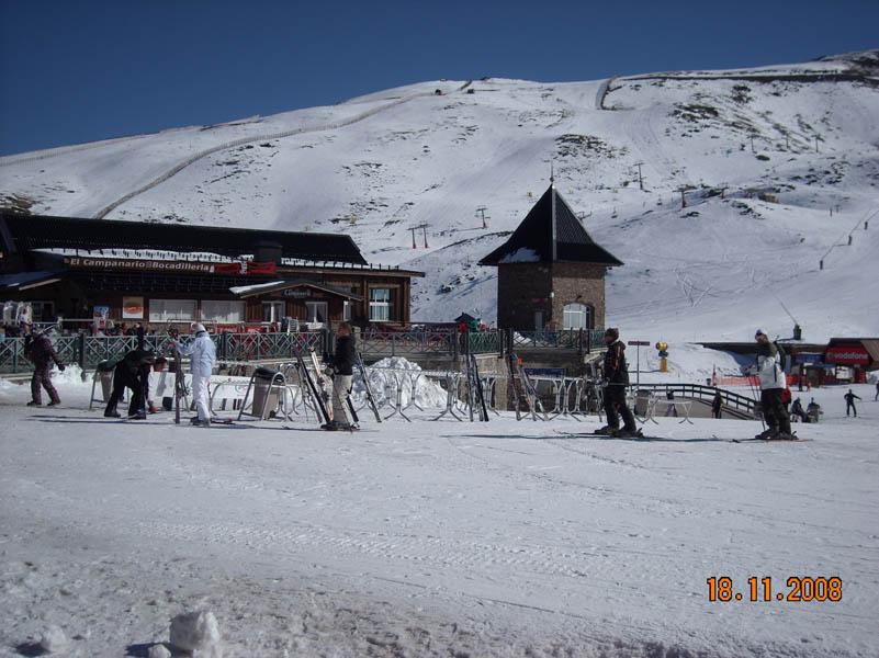 Sierra Nevada 30