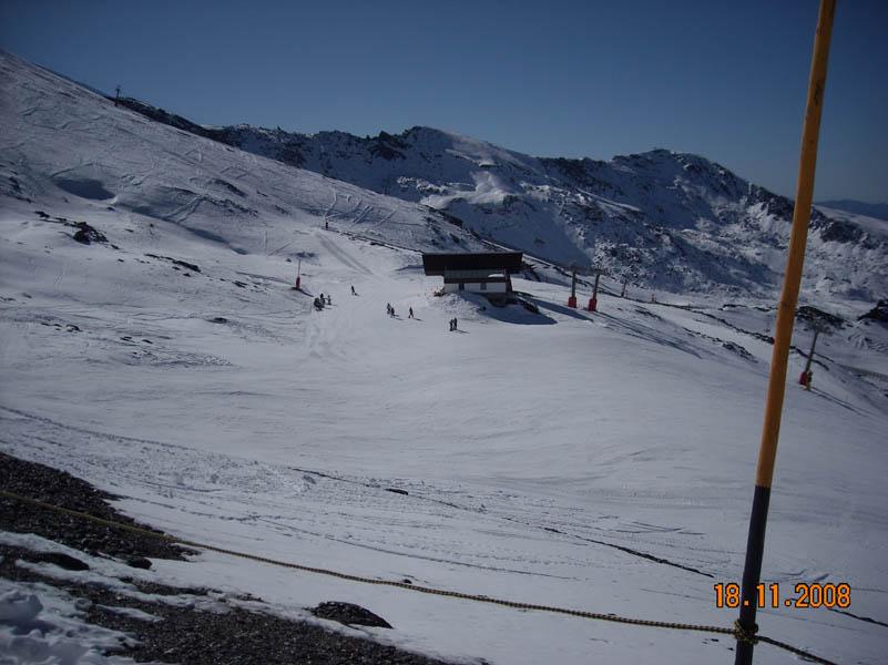 Sierra Nevada 33