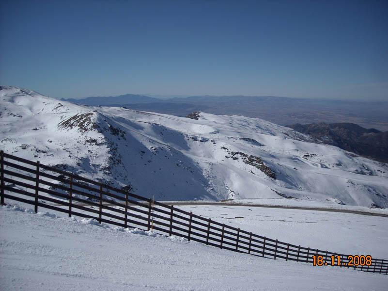 Sierra Nevada 49