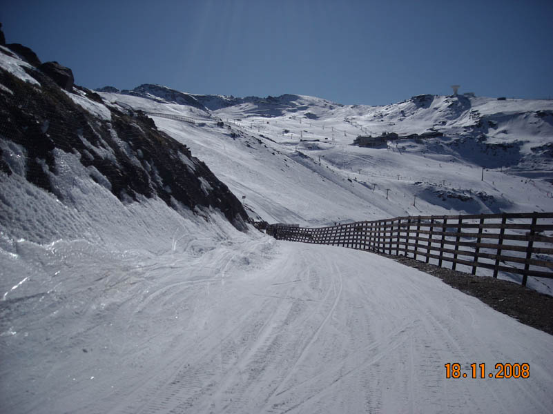 Sierra Nevada 54