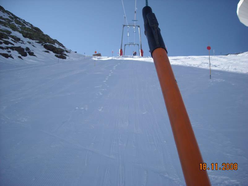 Sierra Nevada skiing picture nº70