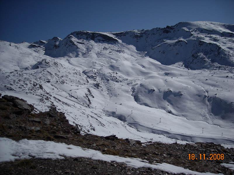 Sierra Nevada mountain nº71