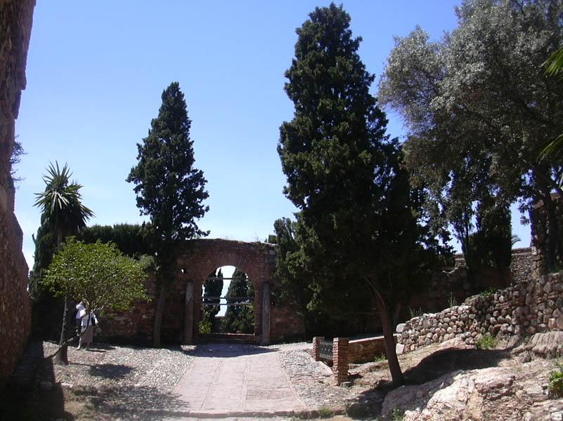 Alcazaba 10