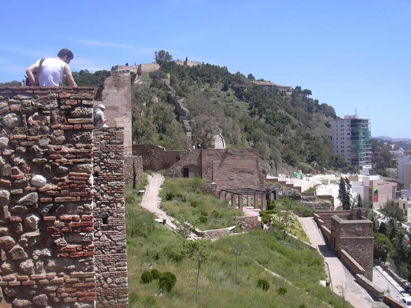 Alcazaba 17