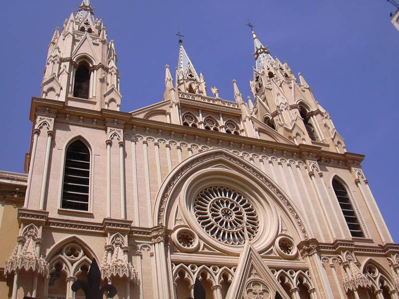 Malaga cathedral picture 8