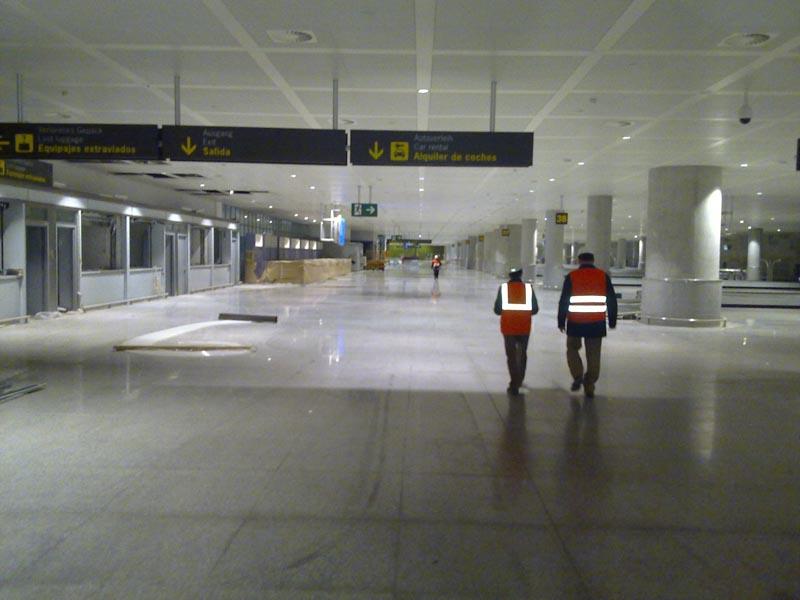 Development works nº32