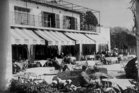 Malaga airport 1948 nº18