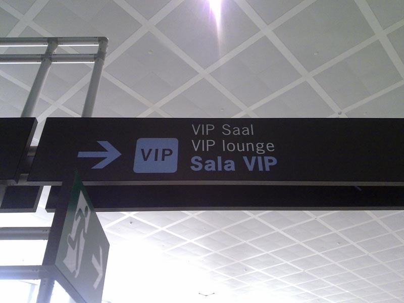 Vip lounge nº33