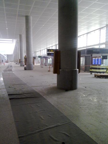 Malaga airport T3 nº17