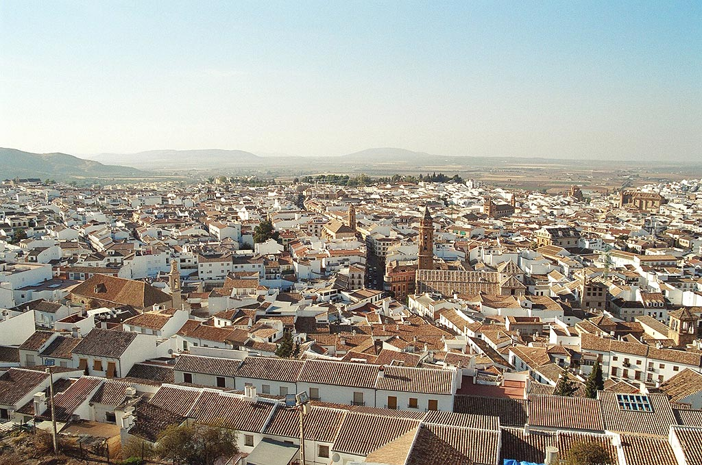 Antequera overview