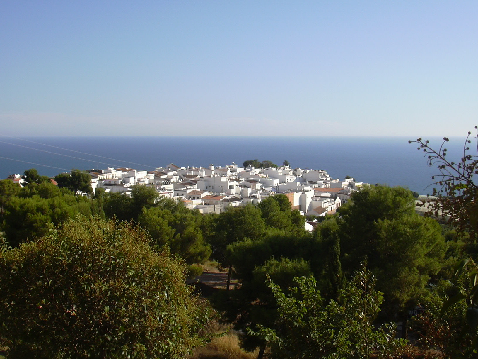 Frigiliana overview 13