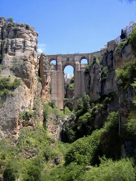 Puente Nuevo 5