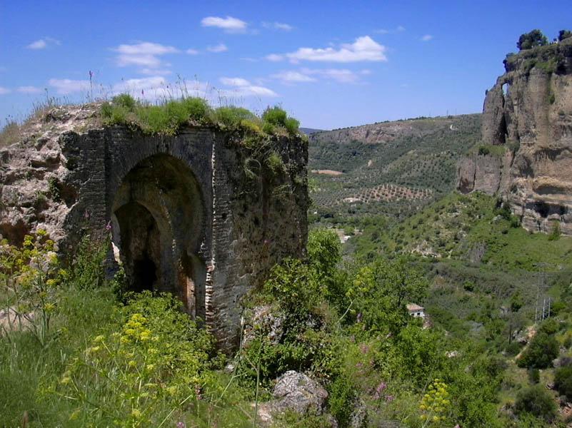 Ronda Landscape