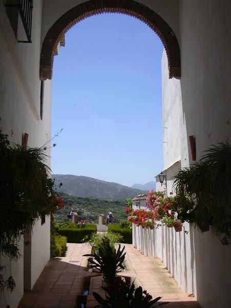 Ronda & White Villages 24
