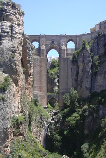 Ronda Puente Nuevo 43