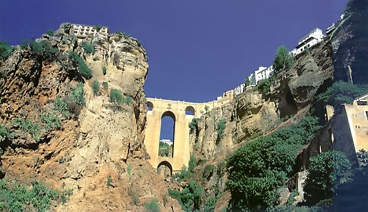 Ronda Sightseeing picture 2 - May 3, 2016