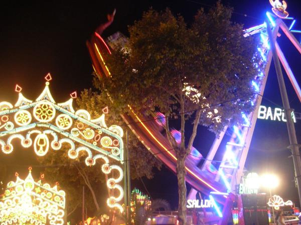 Fuengirola Fair 2003 5