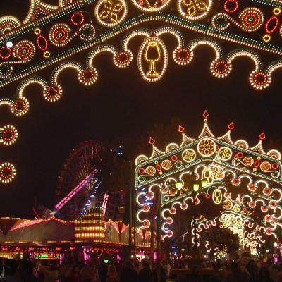 Fuengirola Fair 2003 3