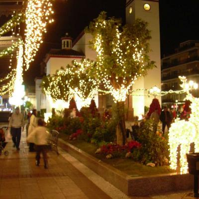 Fuengirola at Christmas 6