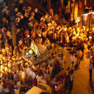 Fuengirola Virgen del Carmen 1