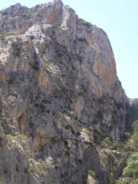 El Chorro Overview 2 - Photo 18