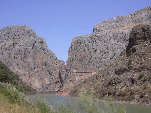 El chorro  overview picture 7
