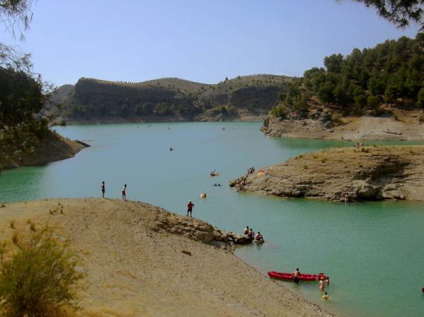 Activities in El Chorro