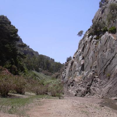 El Chorro Picture and nature - Photo 20