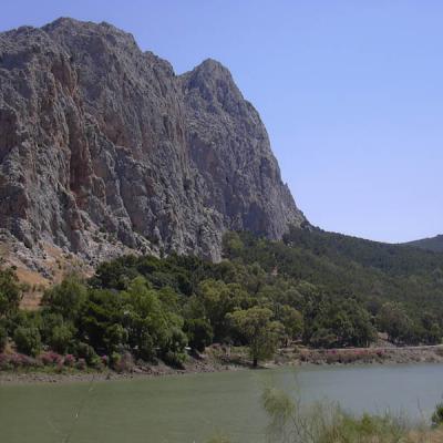 El chorro landscape picture 8