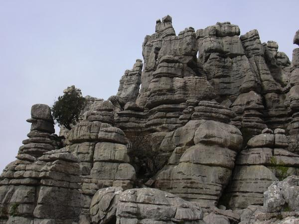 Torcal of Antequera 23