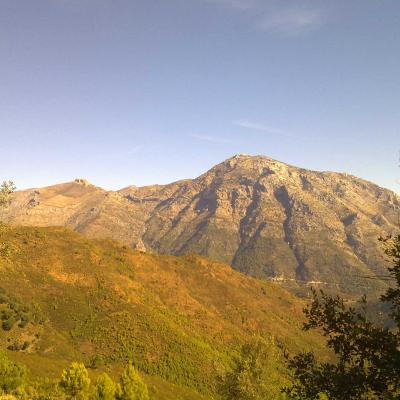 Marbella Mountains Picture 11