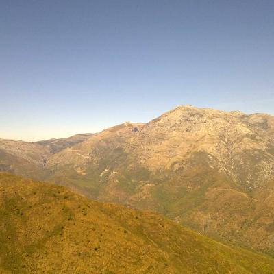 Marbella Mountains Picture 12