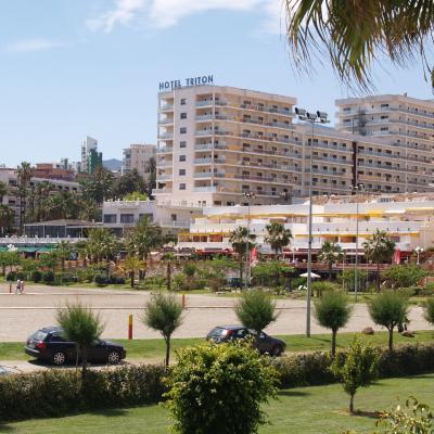 Benalmadena hotel Triton