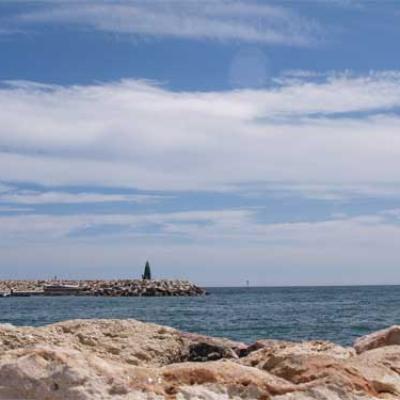 Benalmadena Lighthouse