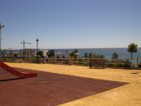 Estepona promenade 5