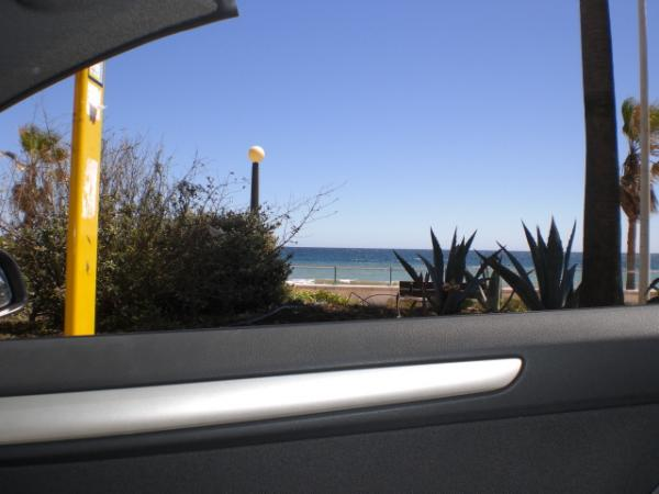 Estepona by car 9