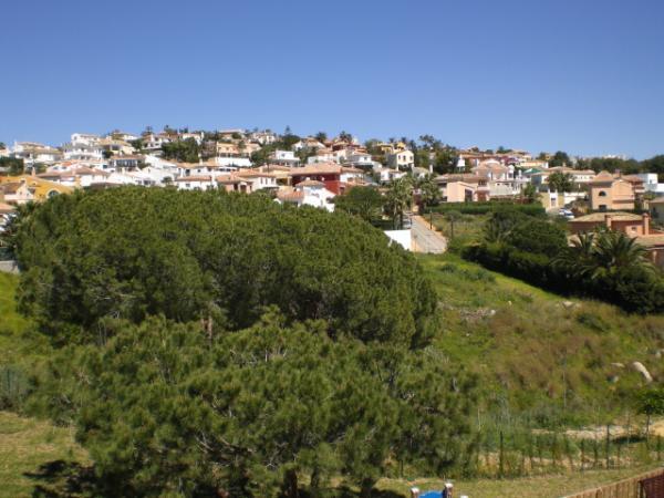 Estepona landscape picture 14