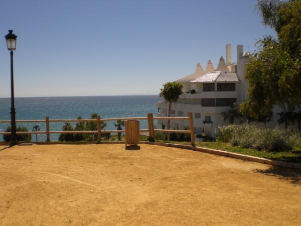 Estepona promenade and homes 20