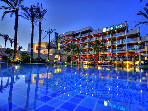 Estepona hotel Selenza
