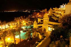 H10 hotel in Estepona