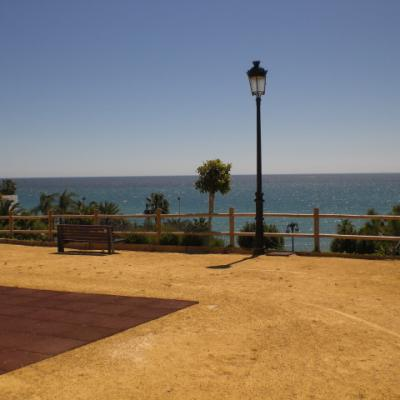 Estepona promenade 4