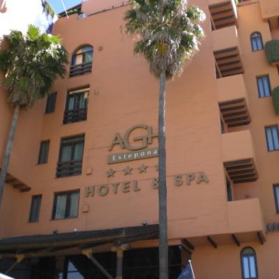 Hotel Spa Estepona AGH