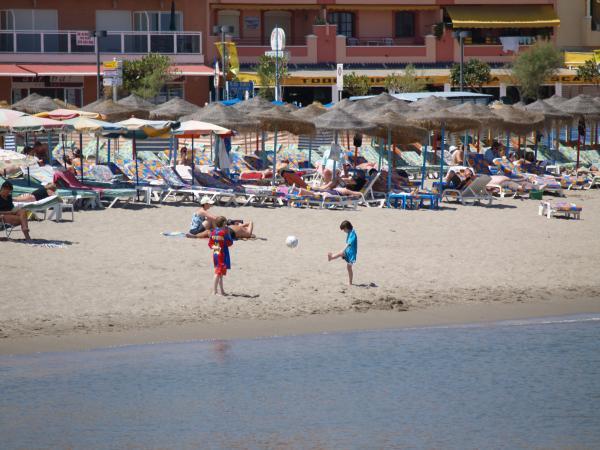 Fuengirola beach nº1