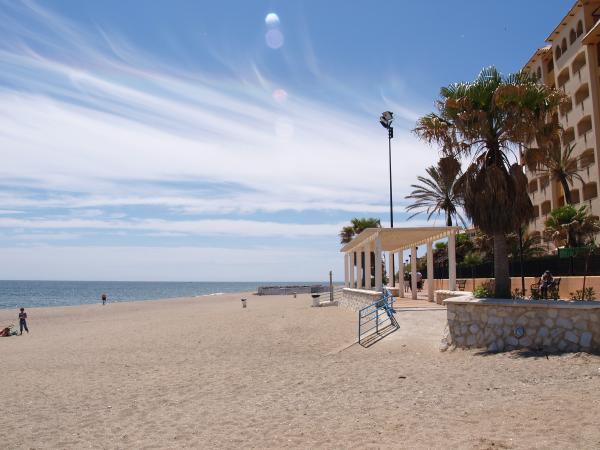 Fuengirola beaches nº1