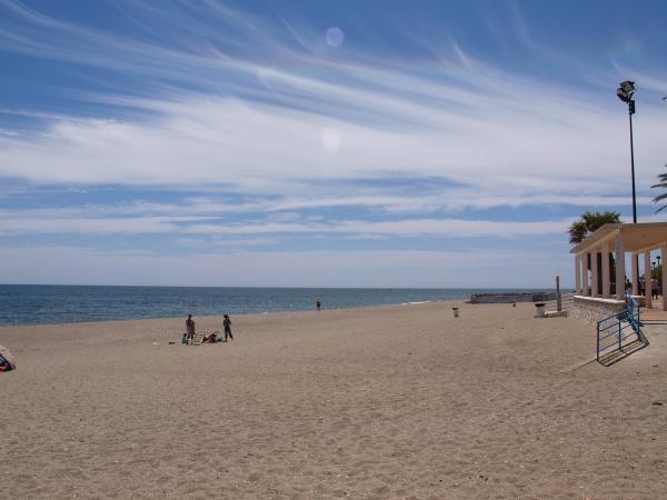 Fuengirola beaches nº2