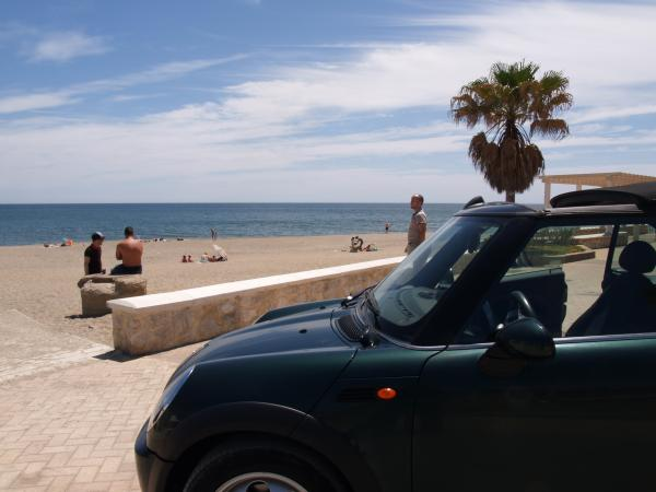 Fuengirola by car nº2