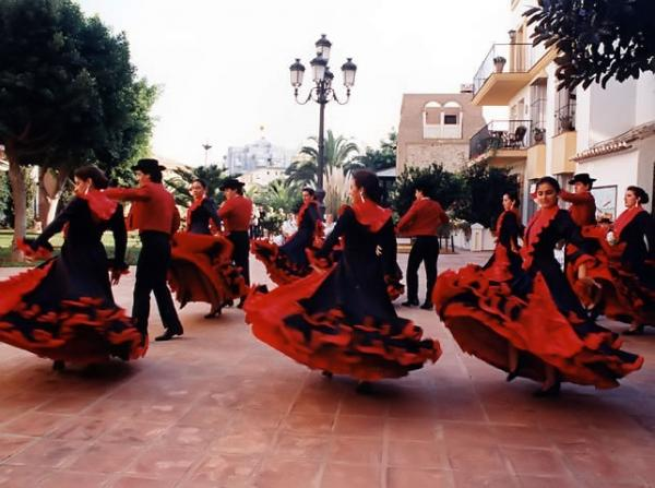 Fuengirola Flamenco photo
